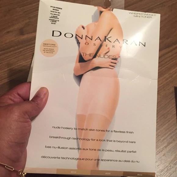 b471f4ee4 Donna Karan Intimates   Sleepwear
